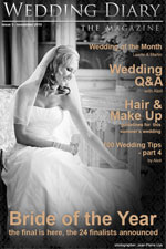 Wedding Diary Magazine