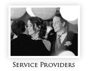 wedding service providers